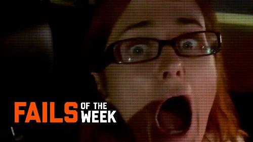 Scare Fails! Fails of the Week   FailArmy