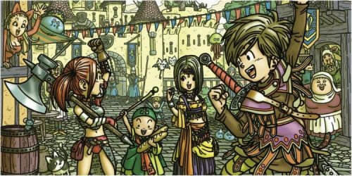 10 Underrated RPGs That Need Remakes