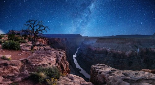 The Best Destinations for Stargazers