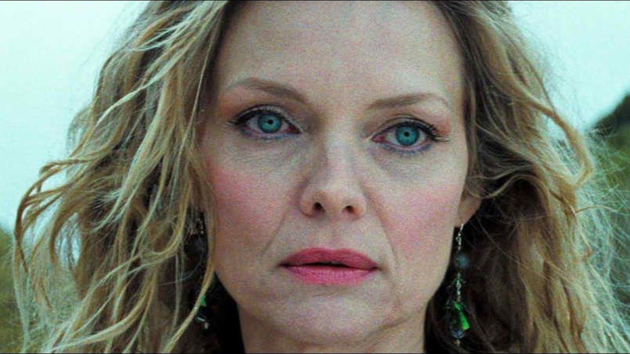 The Untold Truth Of Michelle Pfeiffer