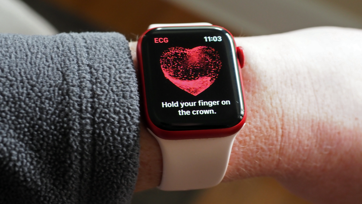 5 Gadgets That Will Change How You Think About Your Health