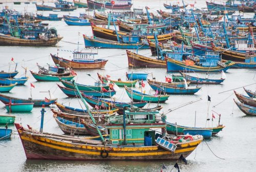 Famous Landmarks in Vietnam you should add to your bucket list