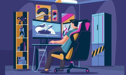 Best desk setup gadgets for gamers