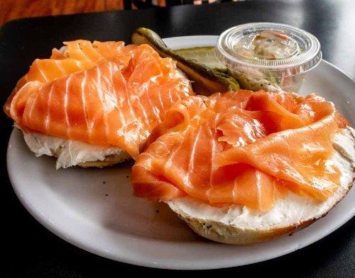 10 New York Food Favorites Revealed