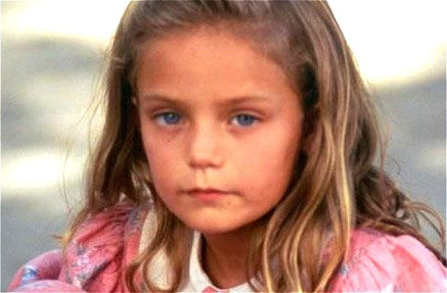 Little Jenny From Forrest Gump Is A Complete Knockout Now
