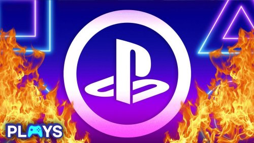 The Civil Wars of PlayStation