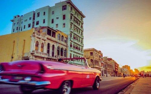 CUBAN CULTURAL TRAVEL