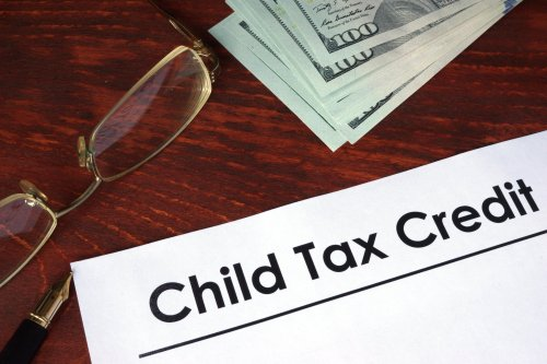 Child Tax Credit 2021: Here's when the third check will deposit