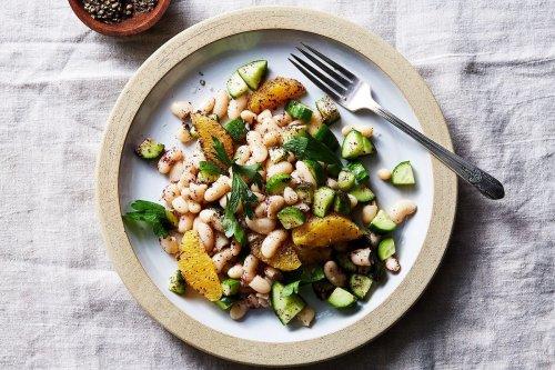 16 Cool-as-a-Cucumber-Salad Recipes