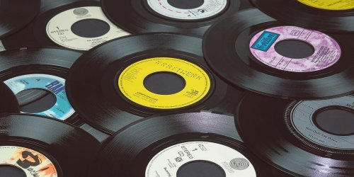Why on Earth Are People Still Buying Vinyl Records?