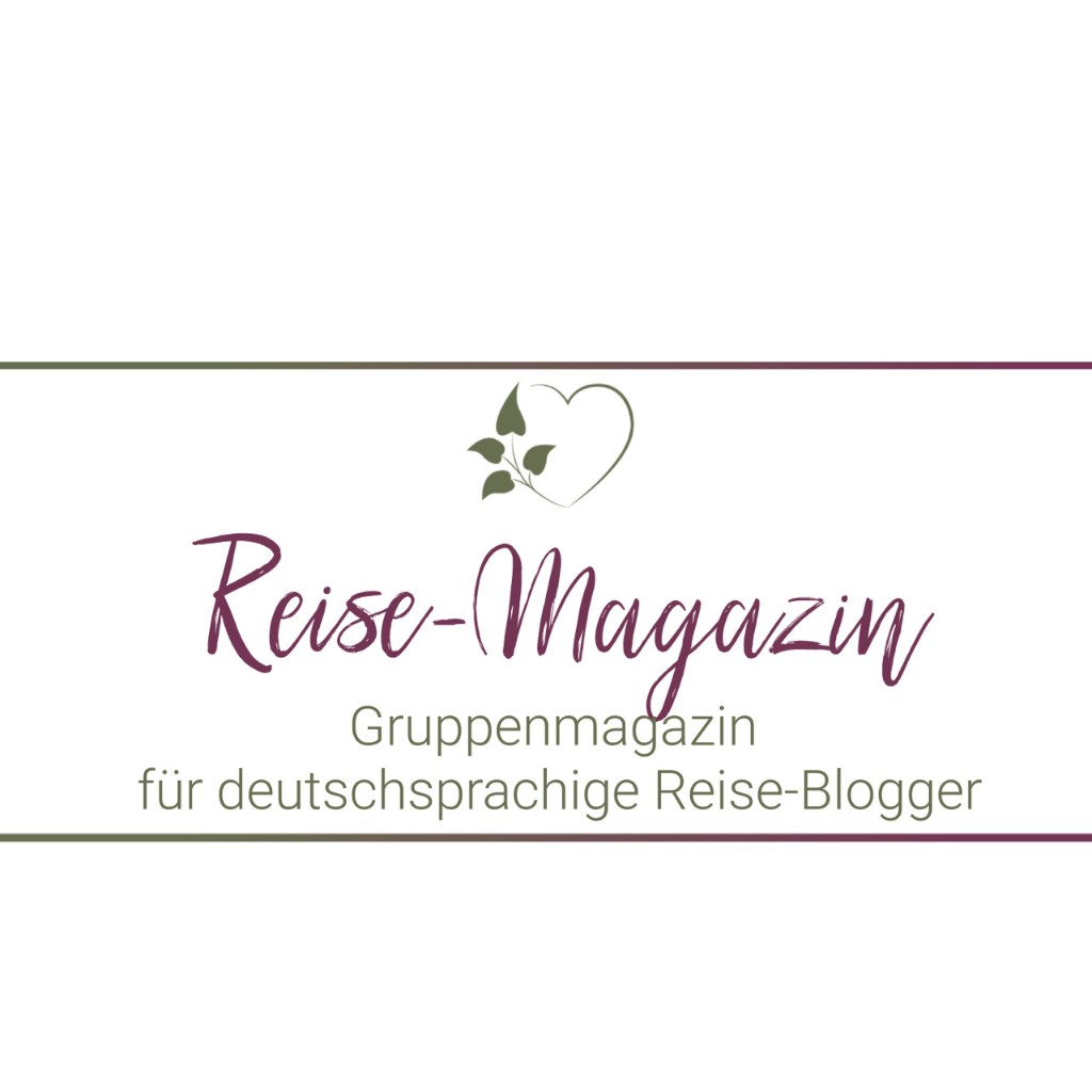 German Blogger *Travel* - cover