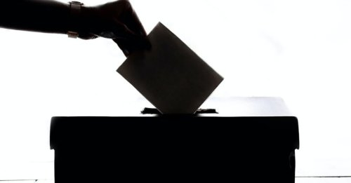 The most fraudulent election in history
