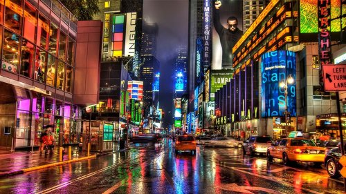 Why Is New York City Called the 'Big Apple'? — Plus Other Neat New York Stories