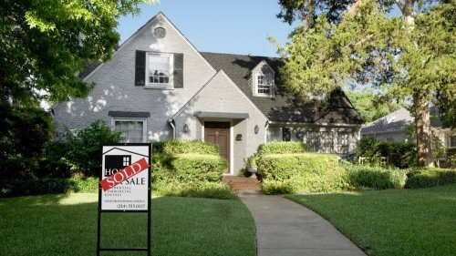 The secret to securing a house in a hot seller's market
