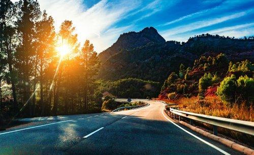 50 Best Road Trips!