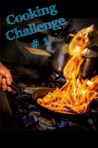 Cooking Challenge cover image