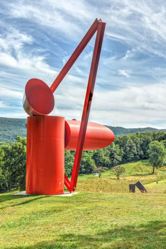THE MOST IMPRESSIVE SCULPTURE PARKS IN THE WORLD