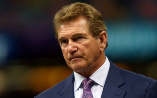 """Joe Theismann: """"Packers Will Not Have a Shot At Anything Without"""" Aaron Rodgers"""