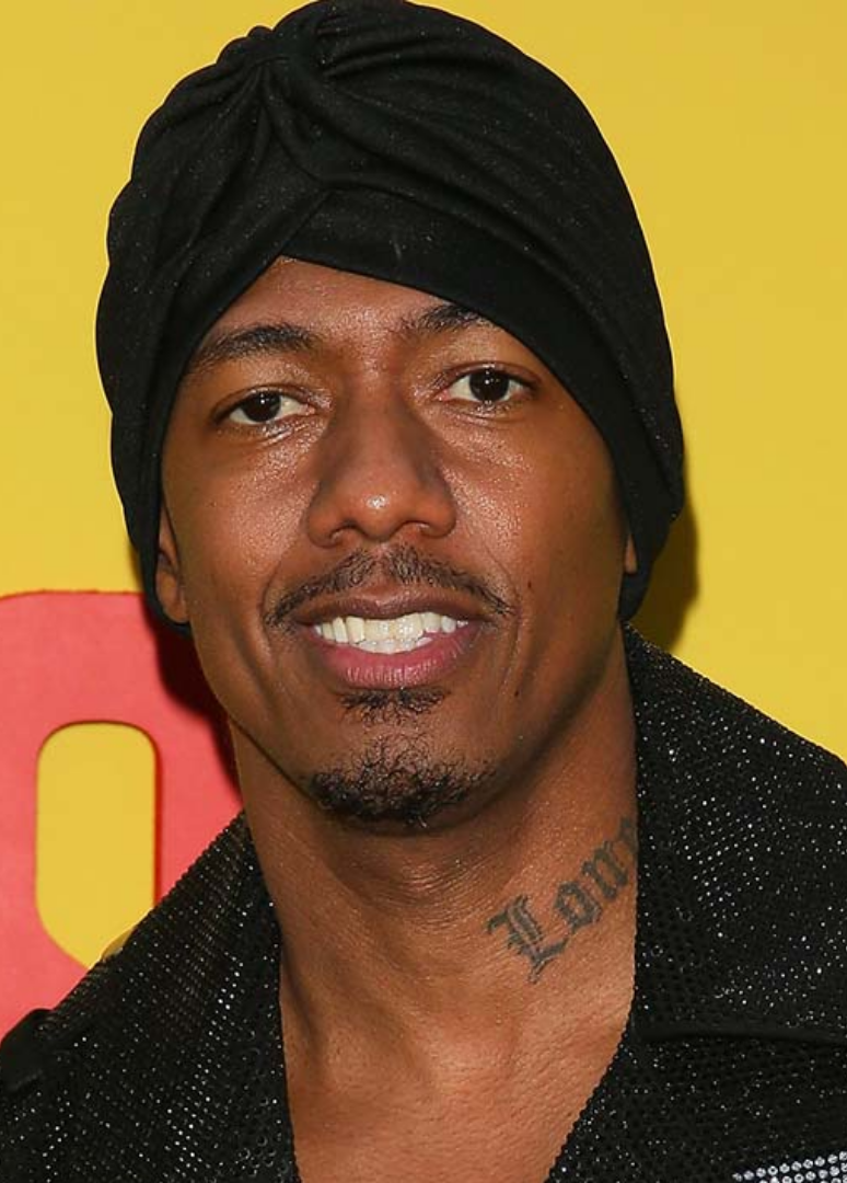 Nick Cannon Dragged After Alyssa Scott Confirms She's Expecting His 7th Child