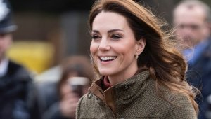 The Duchess of Cambridge, Photo Enthusiast, Sheds Light on Family in Royal Family