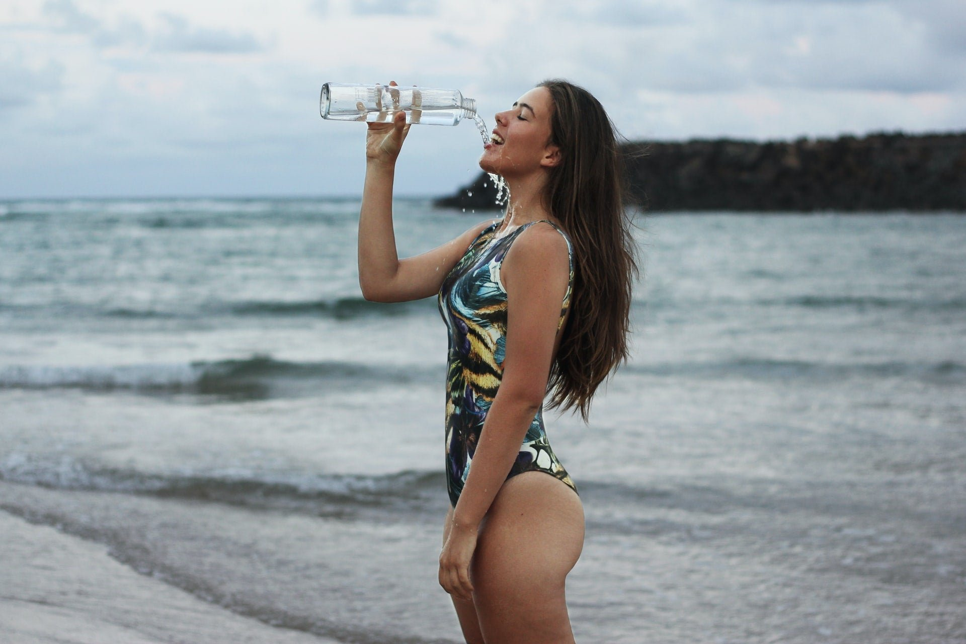 How much water should you drink, really?