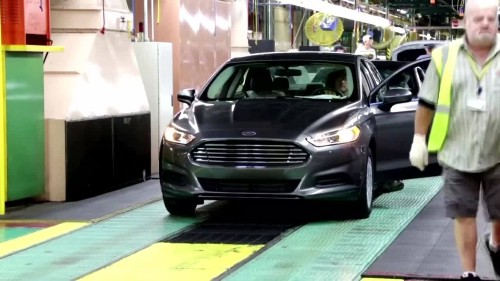 Ford to recall 3 million cars at a cost of $610M