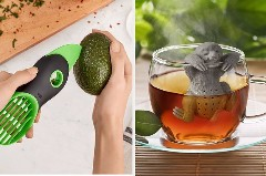 Discover kitchen gifts