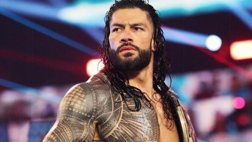 Roman Reigns Is the Tribal Chief of Professional Wrestling: Unchecked