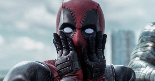 Deadpool arrives in the MCU in the most unexpected way