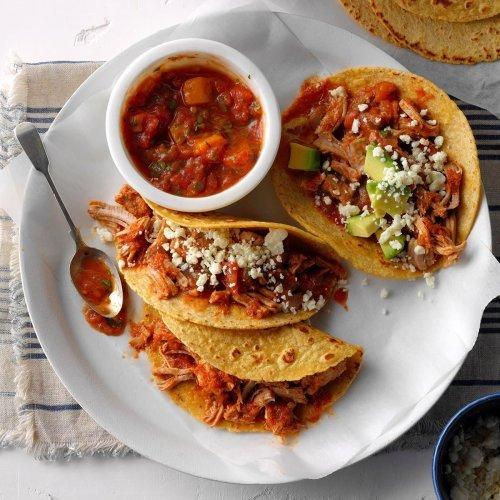 Must-Have Cinco de Mayo Recipes