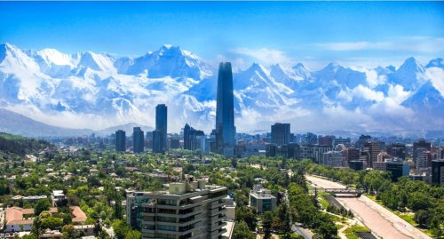 If You're Visiting Chile For Its Landscape, This Is The Best Time To Go & Why