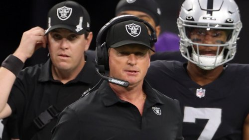 Fallout Continues From Jon Gruden's Resignation