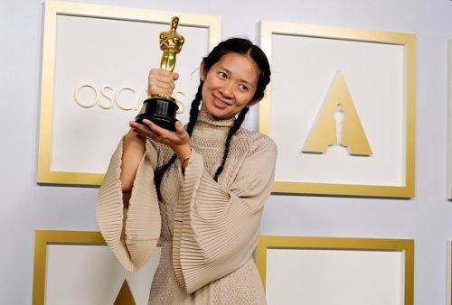 2021 Academy Awards Photos
