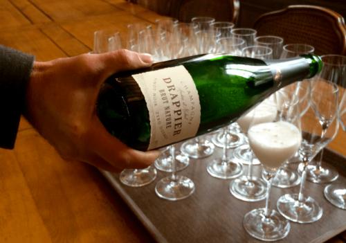 French's Champagne Region!