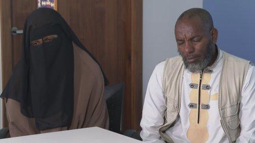 Fatuma Kadir: Parents appeal for missing 11-year-old girl