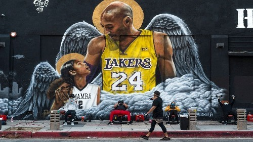 Remembering Kobe Bryant, 1.5M COVID Vaccination Goal & More — Jan. 26 Rundown