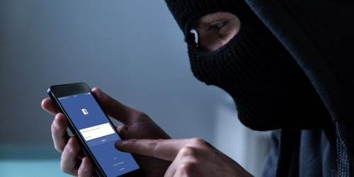 Think Your Facebook Account Has Been Hacked? Do This!