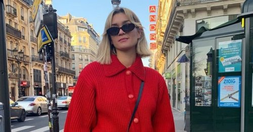 """My vibe right now is """"autumn in Paris""""—these 5 easy outfits are worth trying"""