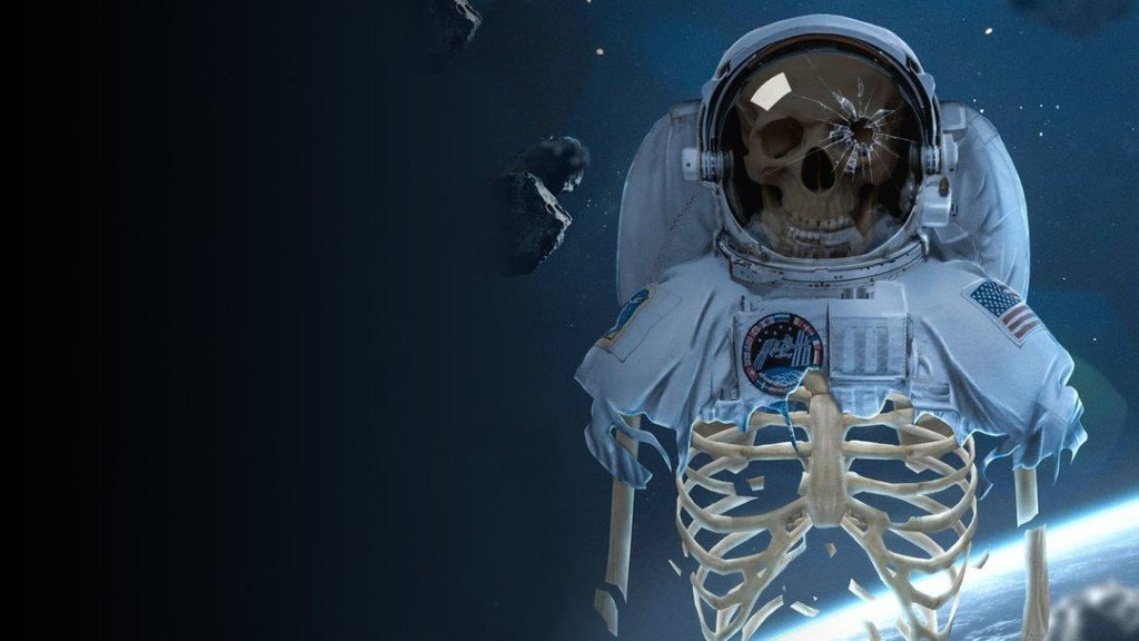 Everything You Need to Know to Survive in Space