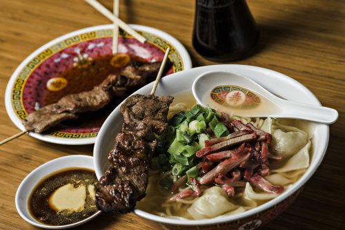 How Diverse is Hawaii's Cuisine?