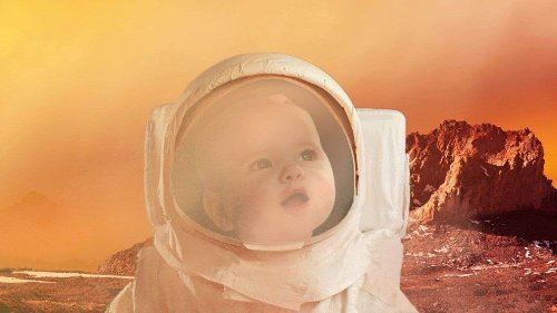 Mars: All About The Red Planet We May One Day Call Home