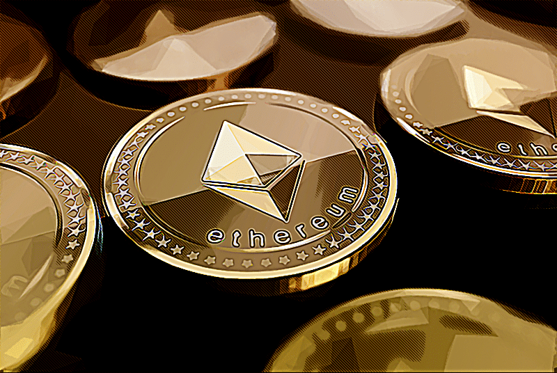 Why Ethereum is crushing Bitcoin