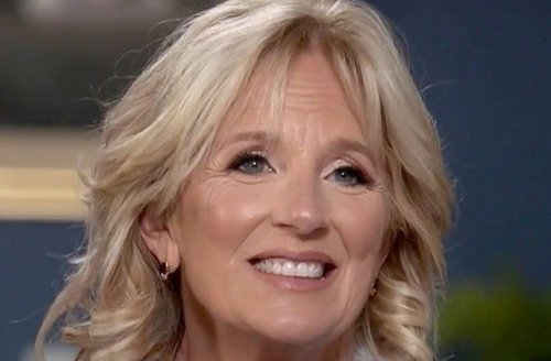 The Food Jill Biden Really Eats May Surprise You
