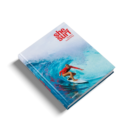 She Surf celebrates the vibrant community of female riders around the globe.