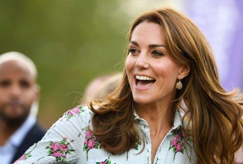 Kate Middleton's Affordable Pregnancy Beauty Secrets