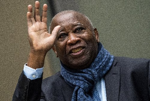 Ivory Coast's ex-president to return 10 years after arrest