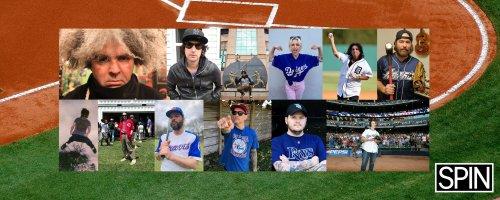 Your favorite musicians predict the 2021 baseball season