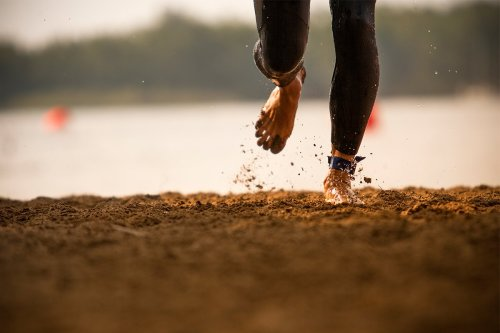 """Are Heavily Callused """"Summer Feet"""" Actually Good for Runners?"""