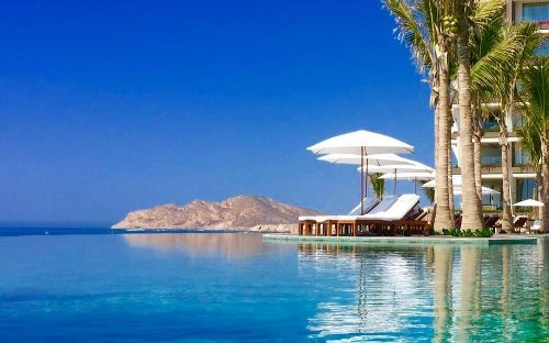 LUXURY HOTELS FROM AROUND THE WORLD!