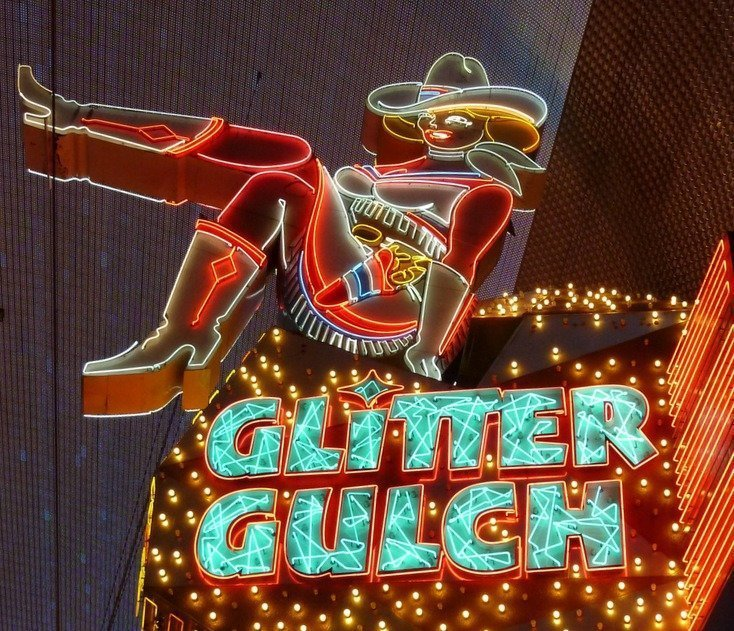 Should you go to Vegas if you're not into gambling
